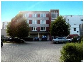 Schuhbedarf Hamburg e.G.
