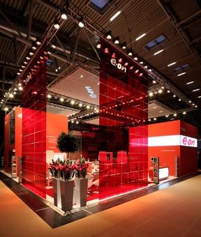 LÜCO Internationaler Messebau Nord GmbH