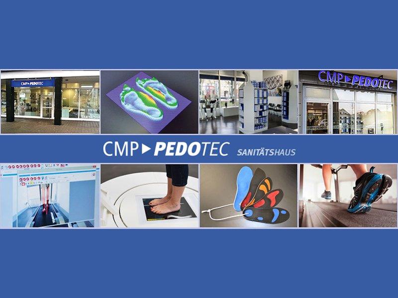 CMP-Pedotec GmbH & Co. KG