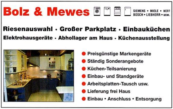 Bolz & Mewes oHG