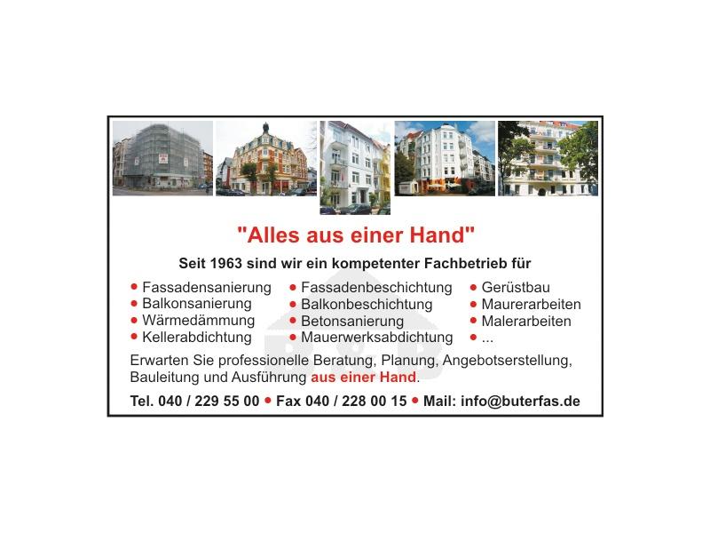 Buterfas & Buterfas GmbH & Co.