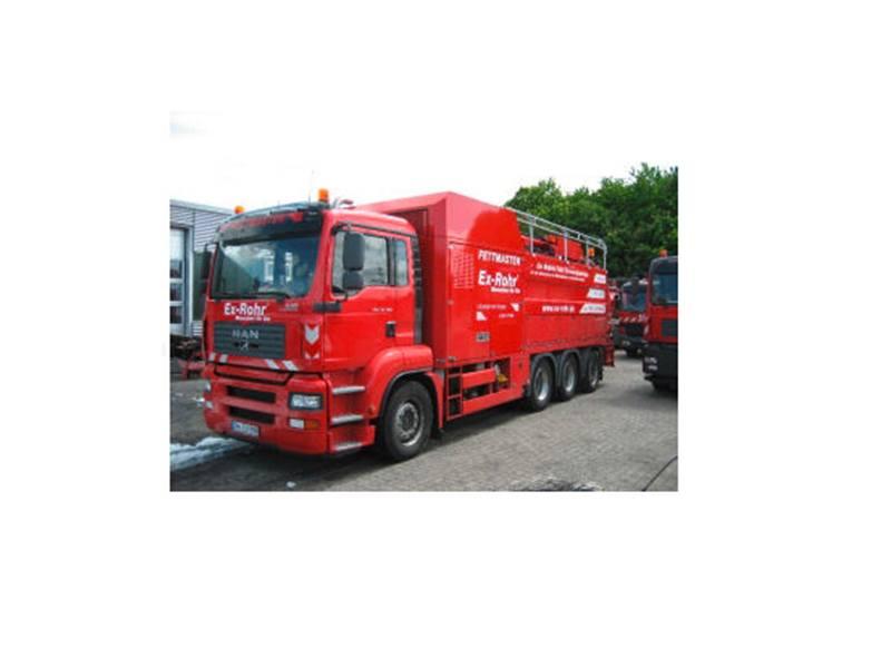 Ex-Rohr GmbH aus Hamburg