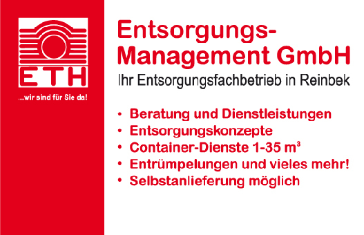 KG ETH Entsorgung Gmbh & Co. - Containerdienste