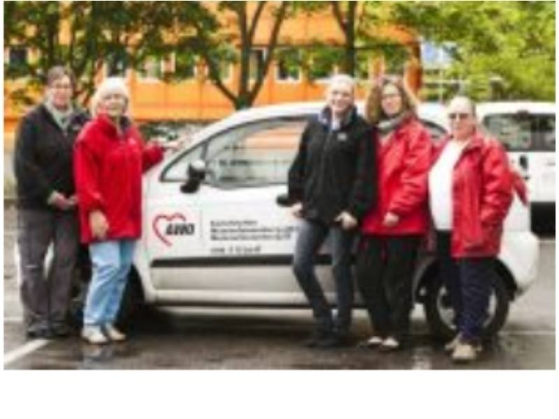 Lis & Eggenreich Ambulanter Pflegedienst g GmbH