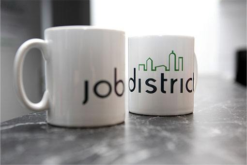 Jobdistrict GmbH Personal- und Stellenvermittlung