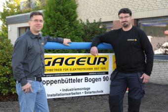 Gageur Roland Elektrotechnik GmbH