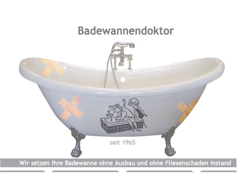Badewannendoktor GmbH Joachim Wulff