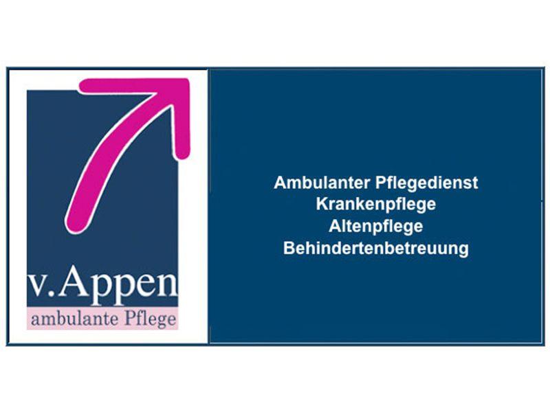 Ambulante Pflege von Appen GmbH