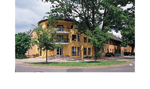 Alten- und Pflegeheim Rosengarten
