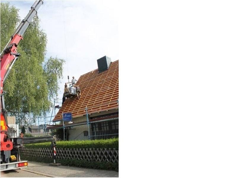 Borck Zimmerei- und Dachdeckereiarbeiten