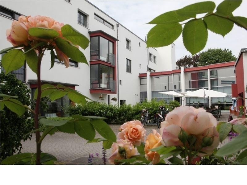 Theodor Fliedner Haus Ev. Seniorenwohn- und Pflegeheim