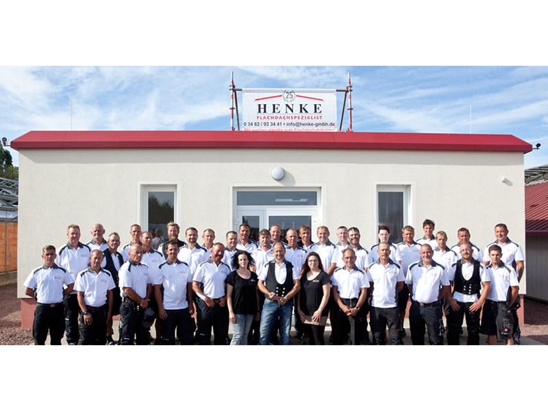 Andreas Henke GmbH