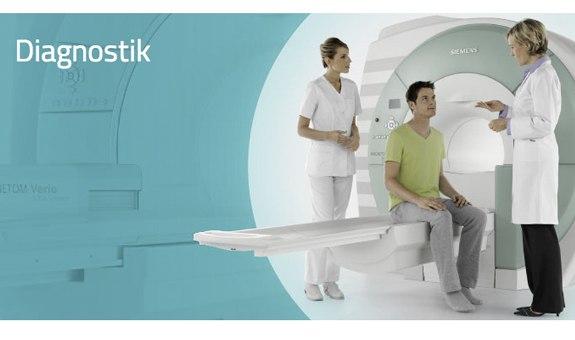 Radiologische Allianz GbR aus Hamburg