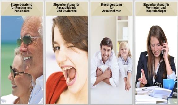 Lohnsteuerhilfe Regio e.V.