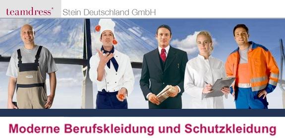 teamdress Stein GmbH