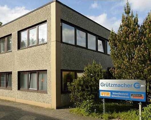 Grützmacher Schweißtechnik GmbH