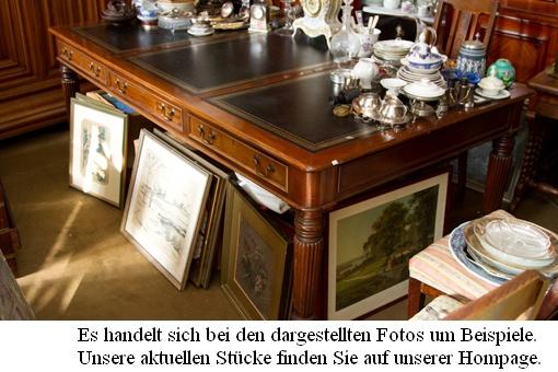 Rusch Günter Antiquitäten