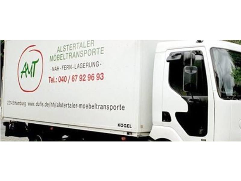 AMT Alstertaler Möbeltransporte e.K.