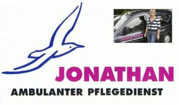 Pflegedienst Jonathan Inh Kirsten Mähl