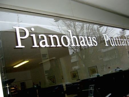 Pianohaus Puttfarken