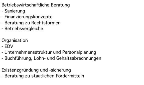 Orgateam Unternehmensberatung GmbH