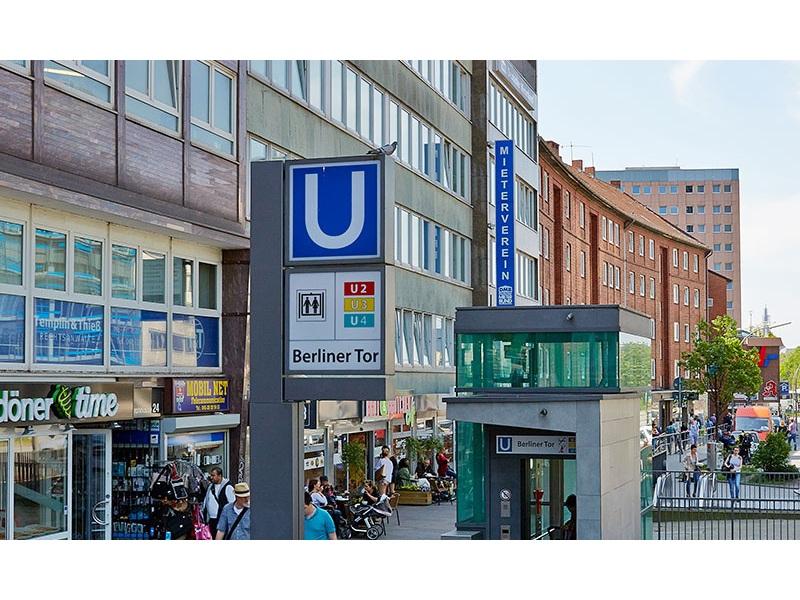 Mieterverein zu Hamburg DMB aus Hamburg