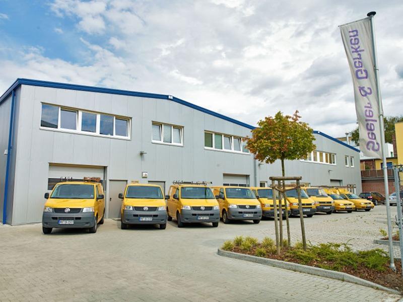 Seeler & Gerken GmbH