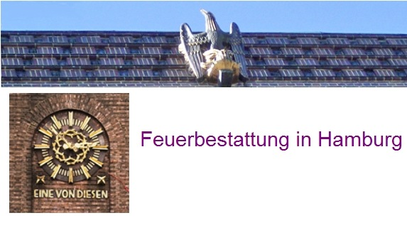 Hamburger Krematorium GmbH aus Hamburg