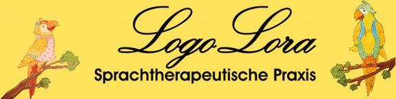 Logo Lora Sprachtherapeutische Praxis Miriam Helmholtz