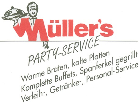Müller's Party-Service GmbH