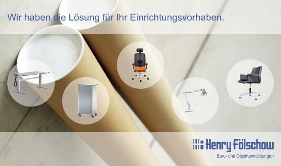Henry Fölschow GmbH & Co. KG,