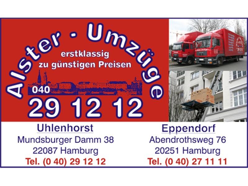 A-S-M-Transporte aus Hamburg