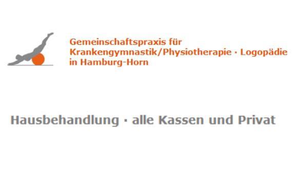 Kiesewetter, Claudia GbR Gemeinschaftspraxis Logopädie, Ergotherapie und Krankengymnastik
