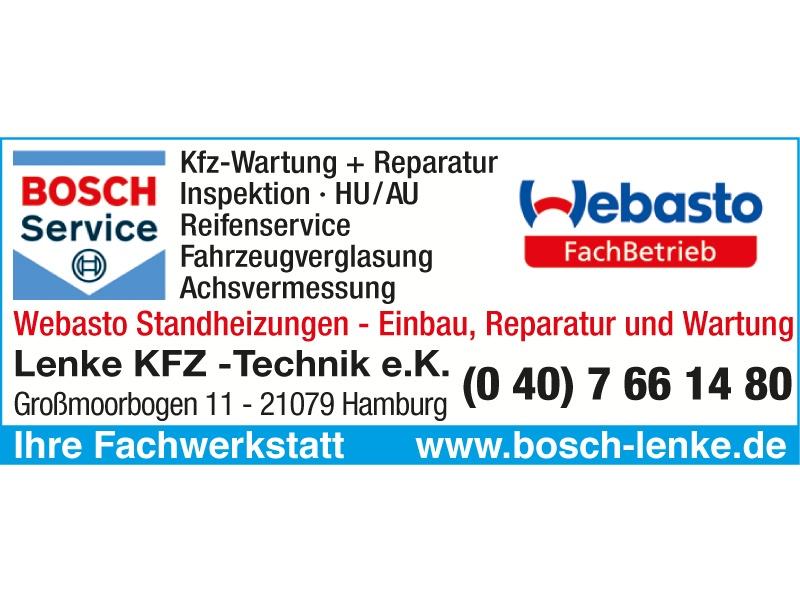 Lenke KFZ-Technik e.K. Inh. Thomas Lenke