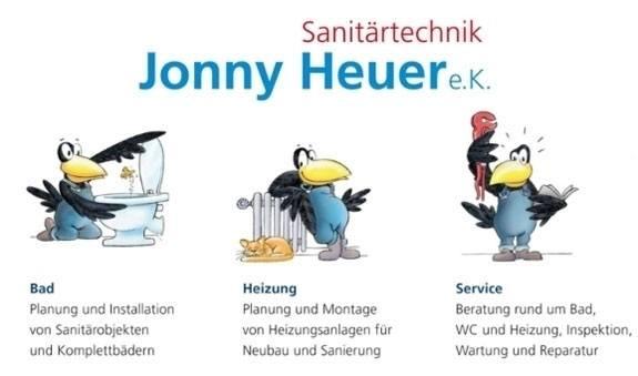 Heuer, Jonny, Inh. Björn Rabe