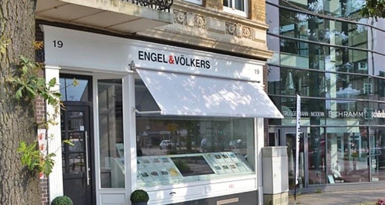 Engel & Völkers Bergedorf
