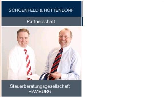 Schoenfeld u. Hottendorf Partnerschaft Steuerberatungsgesellschaft