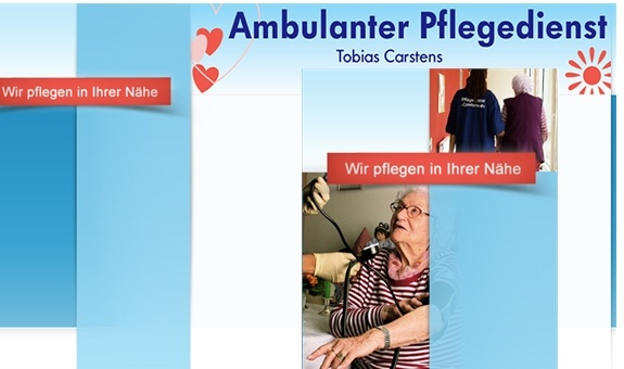 Ambulanter Pflegedienst Tobias Cartens