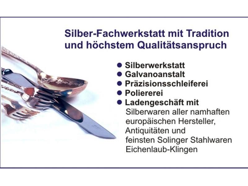 ASW Altonaer Silber Werkstatt