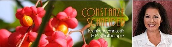 Constanze Schneider