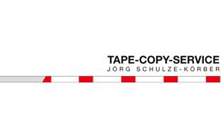 Tape Copy Service