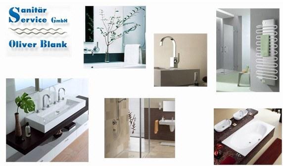 Sanitär-Service Oliver Blank GmbH