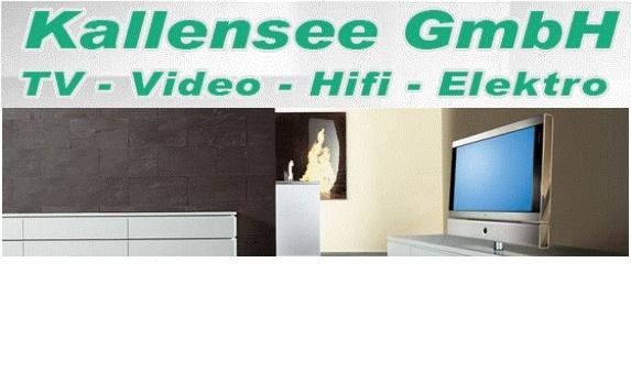 Kallensee GmbH Radio-TV-Elektro