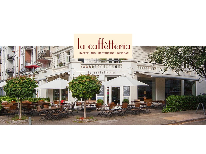 La Caffetteria Inh. Angela La Cognata