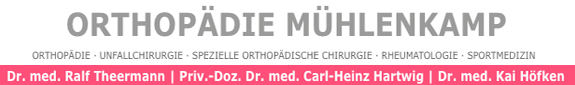 Orthopädie Mühlenkamp