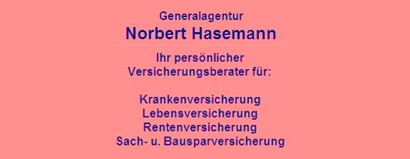 Hasemann