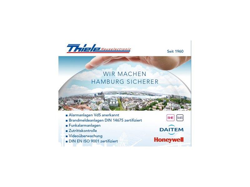 Thiele Hauselectronic GmbH