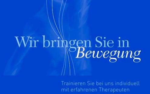 Beddies-Göhlich, Jutta Physiotherapie & Krankengymnastik