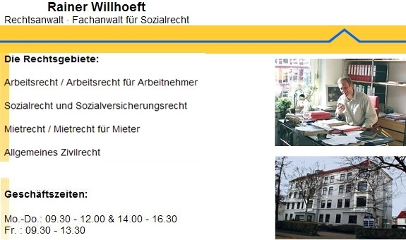 Willhoeft
