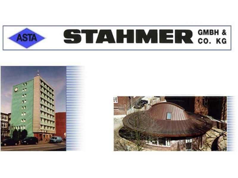 Stahmer Adolf GmbH & Co.KG aus Hamburg